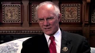 Bill Hosley Talks CT History