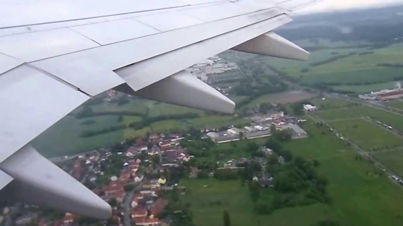 Flug Dresden Nach Düsseldorf