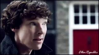 Sherlock Uncovered || Cast & Crew - OH NO!