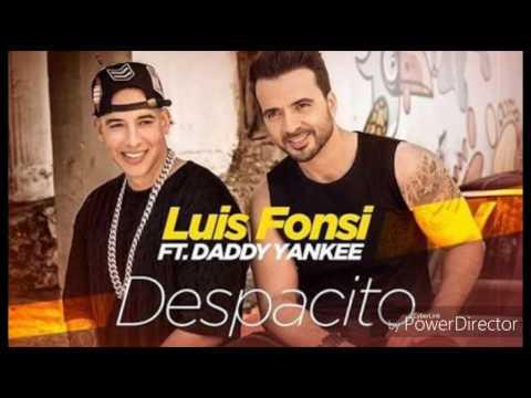 Despacito-Karaoke