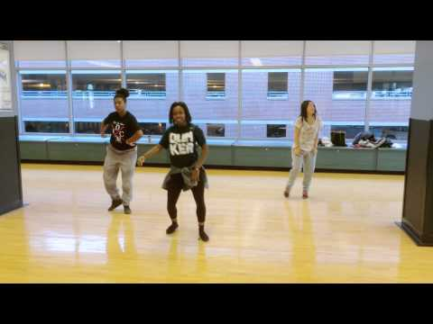 """Michelle Adjangba 