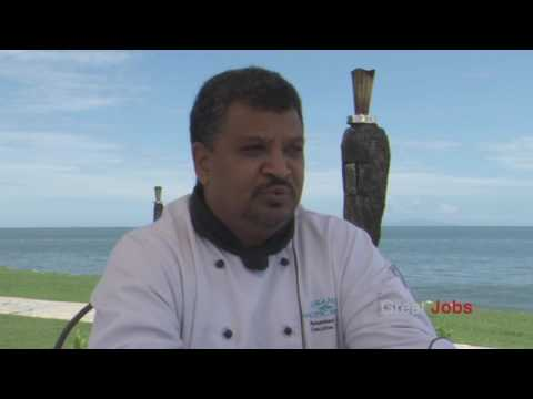 Executive chef Great Jobs