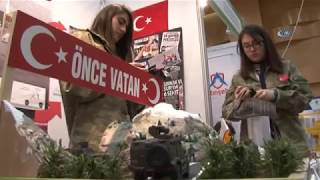 Bomba İmha Uzmanı Babaları Şehit Olmasın Diye Proje Geliştirdiler