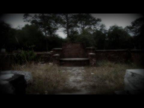 FLORIDA - The Devil's Chair In Cassadaga! - Paranormal America Episode 25