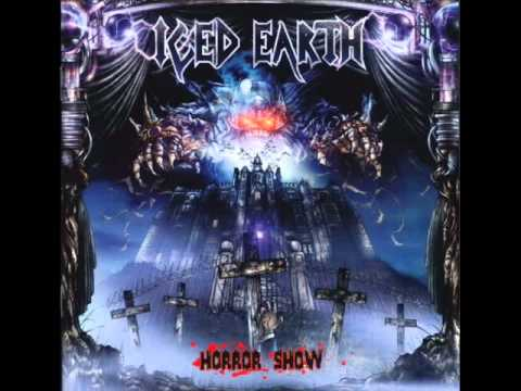 Iced Earth - Wolf [HQ]