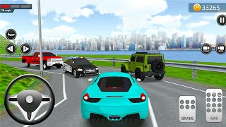 Parking Frenzy 2.0 3D Game | S…