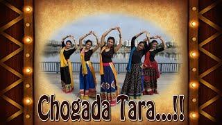 Chogada tara | Vriti Dalal Choreography | Loveratri