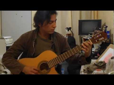 ADIOS MUCHACHOS ( Tango ) by Ruben Benitez