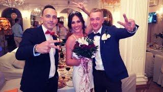 Отзыв ведущий на свадьбу Нижний Новгород Вадим Донцов