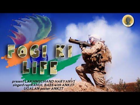 fogi-ki-life- -army-lovers- -rahul-bass- -new-haryanvi-songs-haryanavi-2020