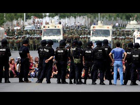 Urumçi'de neler yaşandı? Çin'in Uygurların barışçıl gösterilerine kanlı müdahalesinin 10. yıl dönümü