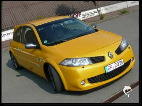 renault megane rs f1 team r26 youtube. Black Bedroom Furniture Sets. Home Design Ideas