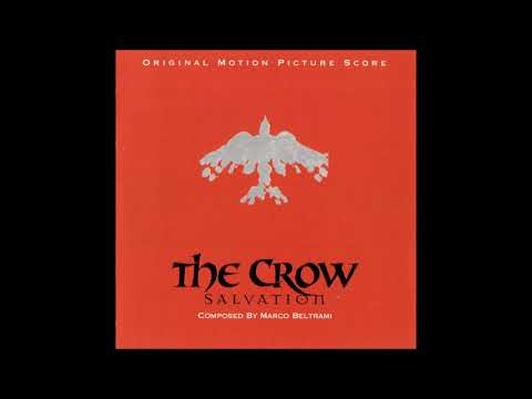 The Crow: Salvation OST 2000  Love Theme / Ending