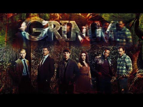 7 Criaturas da série Grimm 1