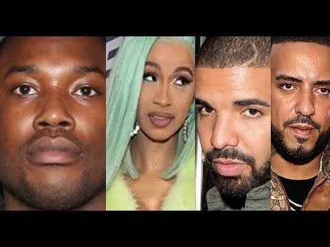 Meek Mill New Album UPDATES Possible Drake and Cardi B Feature, French Montana Drake Stimulus FAILS