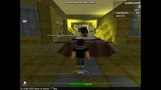 ROBLOX-Temple Run 3D(part 1 of 2)