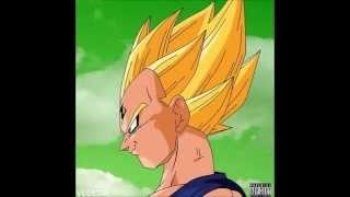 Gohan Fights Frieza Trap Remix Prod By V I Beatz DBZ Rap Beat