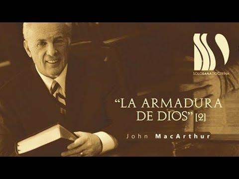 La Armadura de Dios 2 John MacArthur