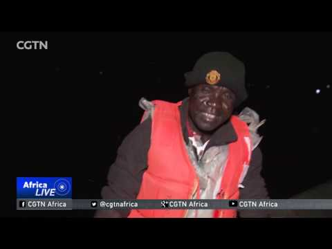 Lake Victoria Series: Night-fishing Is One Of The Toughest Jobs On The Lake