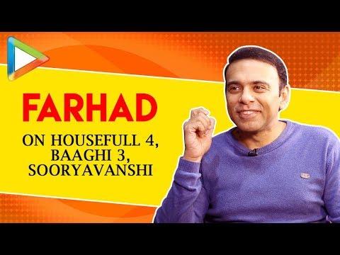 DON'T MISS: Farhad Samji EXCLUSIVE On Akshay Kumar's Housefull 4, Sooryavanshi, Kanchana Remake Mp3
