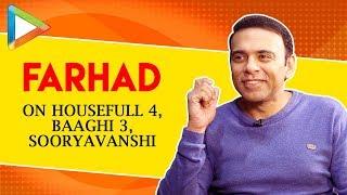 DON'T MISS: Farhad Samji EXCLUSIVE On Akshay Kumar's Housefull 4, Sooryavanshi, Kanchana Remake