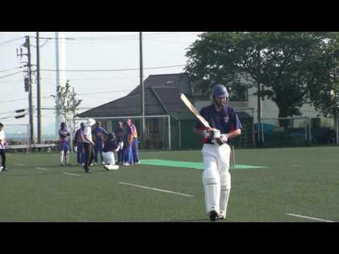 2016-05-15 Indian Engineers Cricket Club vs Keio University Cricket club Japan P6