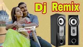 Tere Bin Nahi Lagda Dil Mera Dholna | DJ Remix | DJ song | mix by DJ Vicky