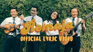 Video HIVI! - Remaja (Official Lyric Video) download MP3, 3GP, MP4, WEBM, AVI, FLV Juli 2018