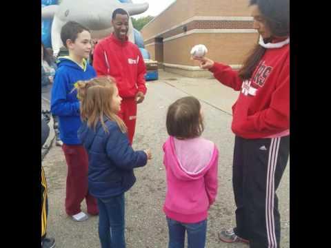 Lansing Elementary School Carnival