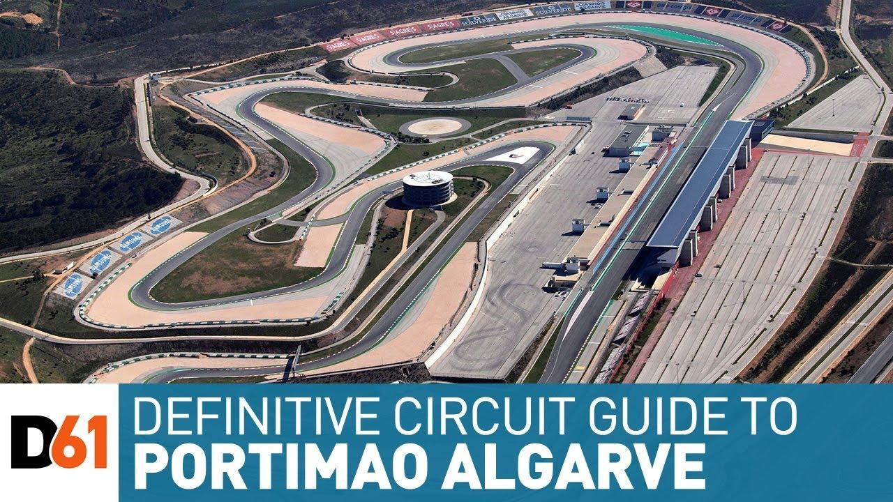 Circuito Algarve : Portimao circuit algarve the definitive circuit guide youtube