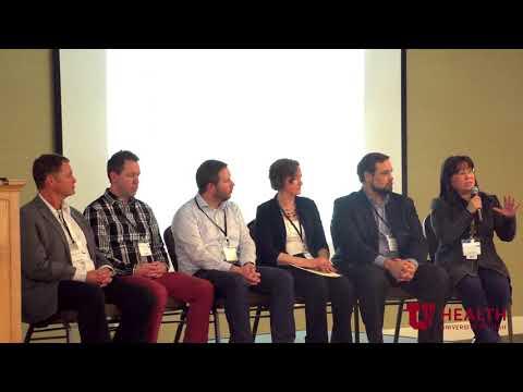 Diagnostics   Panel Discussion