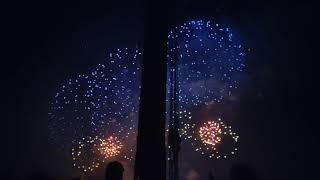 Seenachtsfest Konstanz/Kreuzlingen 12.08.2017 (Deutschland)