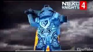 Nexo Knights (Clay|Ruina)