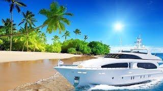 Бесконечное лето на Багамских островах   Путешествие на яхте Своим Ходом.