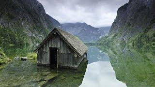 Самые красивые заброшенные места в мире The most beautiful abandoned places in the world