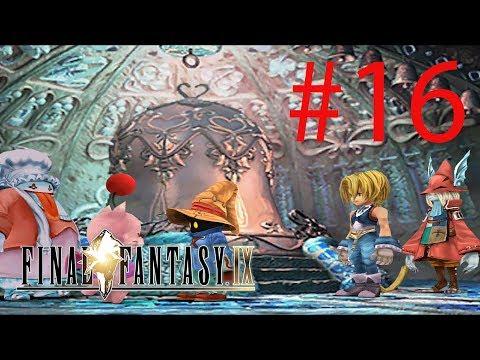 Guia Final Fantasy IX (PS4) - 16 - Gruta de Gizamaluke