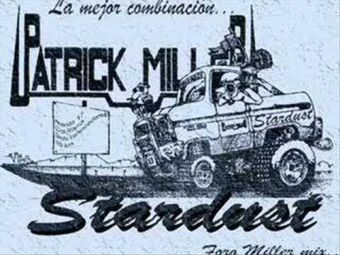 patrick miller - super high energy mix