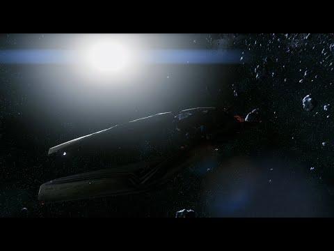 StarCitizen 3.8.0. Заработок - выполнение боевых миссий. Часть 1.
