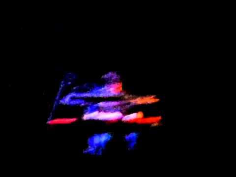 CHRIS T-T - Tunguska (Live) at Brighton Pavillion Theatre 21.02.14