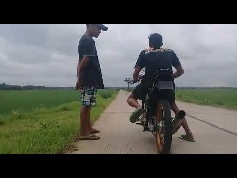 apip marongkey fu porting (codot speed)