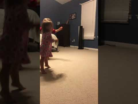 Dancing to the Lion Guard