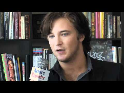 Acting Tips  with Michael Welch of Twilight series