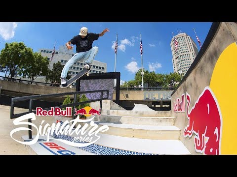 Hart Lines 2017 FULL TV EPISODE | Red Bull Signature Series