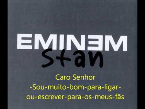 Eminem - Stan (Legendado)