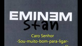 Eminem - Stan (Legendado)