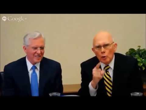 Elder Oaks on Apologies