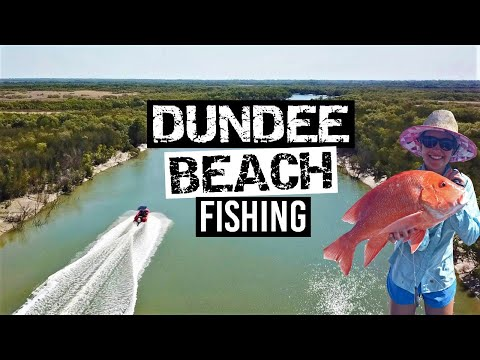 Dundee Beach Fishing Adventure