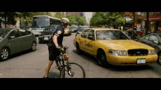 Premium Rush (Chase Scene II) Wilee and Bike Cop
