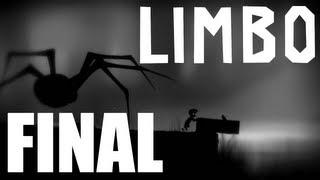 [Прохождение] LIMBO - Что здесь силой притяжения? ФИНАЛ