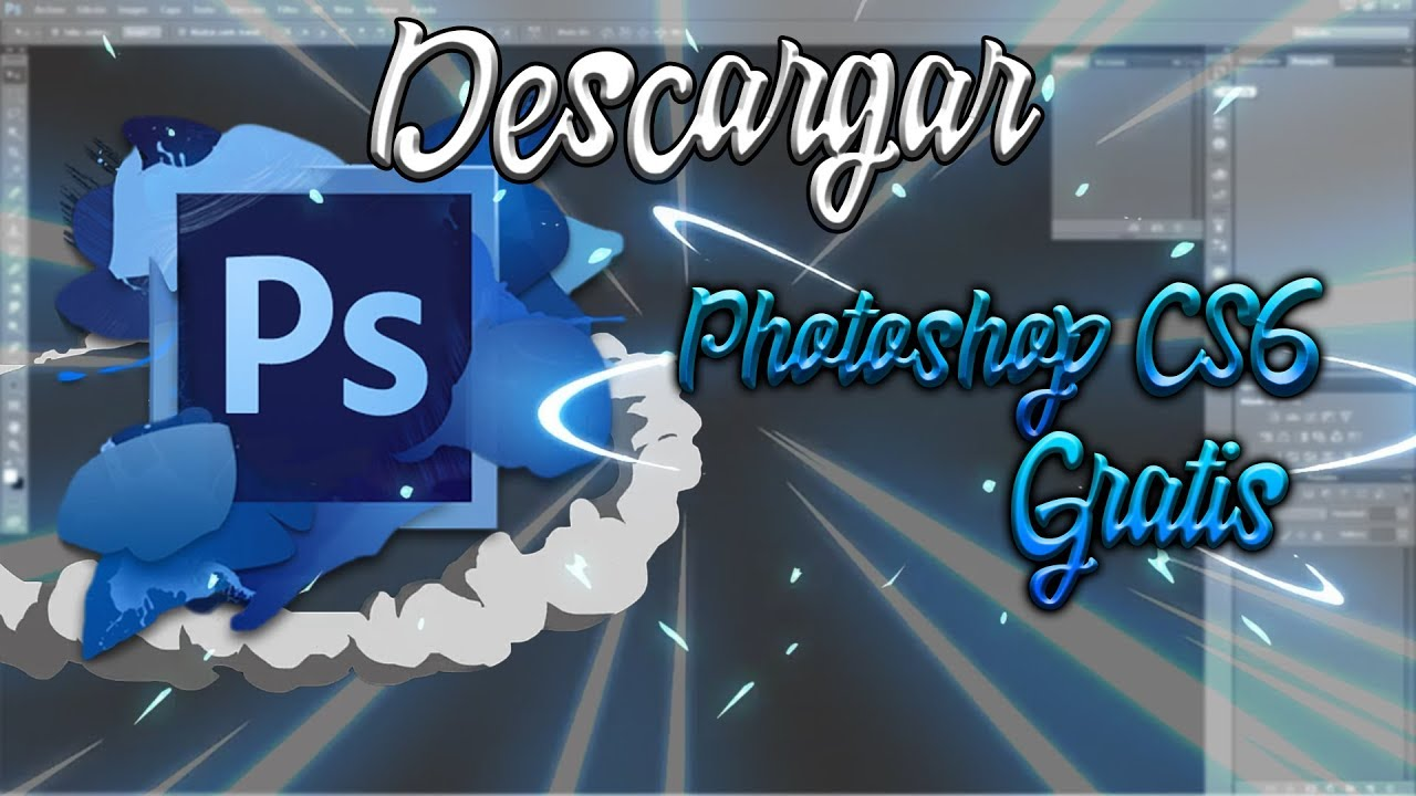 Descarga gratis Photoshop CS5 | Gizmos